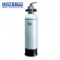 Waterco W300 MKII Fibreglass Zeolite Filter